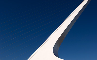 Sundial Bridge, Redding CA