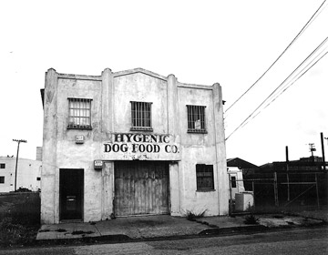 The Hygenic Dog Food Factory